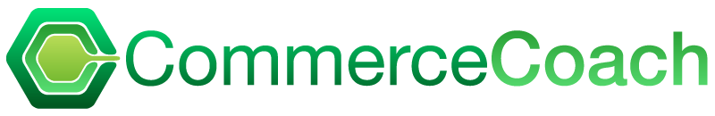 Welcome to commercecoach.com