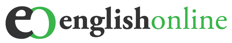 Welcome to englishonline.com