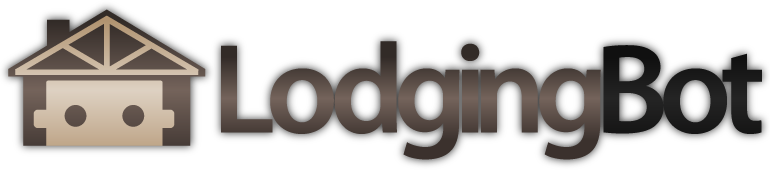Welcome to lodgingbot.com