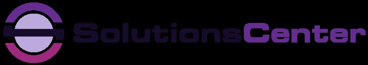 Welcome to solutionscenter.com